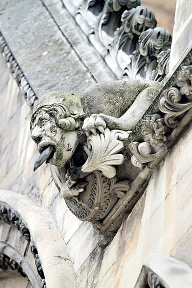Вестминстерское Аббатство (Westminster Abbey) 18666