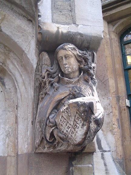 Вестминстерское Аббатство (Westminster Abbey) 28012