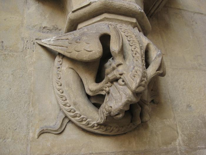 Вестминстерское Аббатство (Westminster Abbey) 82567
