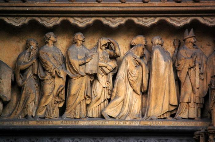 Вестминстерское Аббатство (Westminster Abbey) 57372