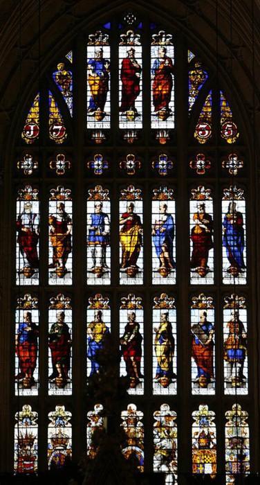 Вестминстерское Аббатство (Westminster Abbey) 83813