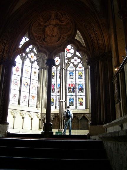 Вестминстерское Аббатство (Westminster Abbey) 49493