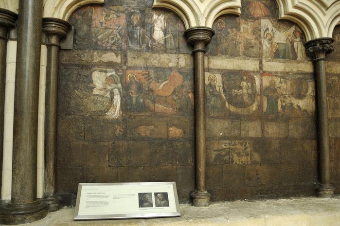 Вестминстерское Аббатство (Westminster Abbey) 26669