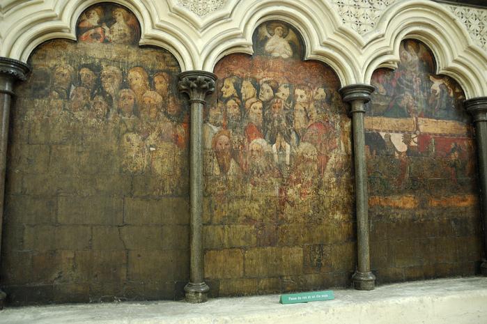 Вестминстерское Аббатство (Westminster Abbey) 99625