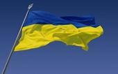 Украина. Поля, дороги, вода, флаги и другие фотографии