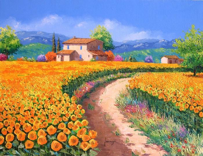 масляная живопись, яркие картины, картины импрессионистов,французские импрессионисты, jean-marc janiaczyk/4394340_J_P1 (700x538, 175Kb)