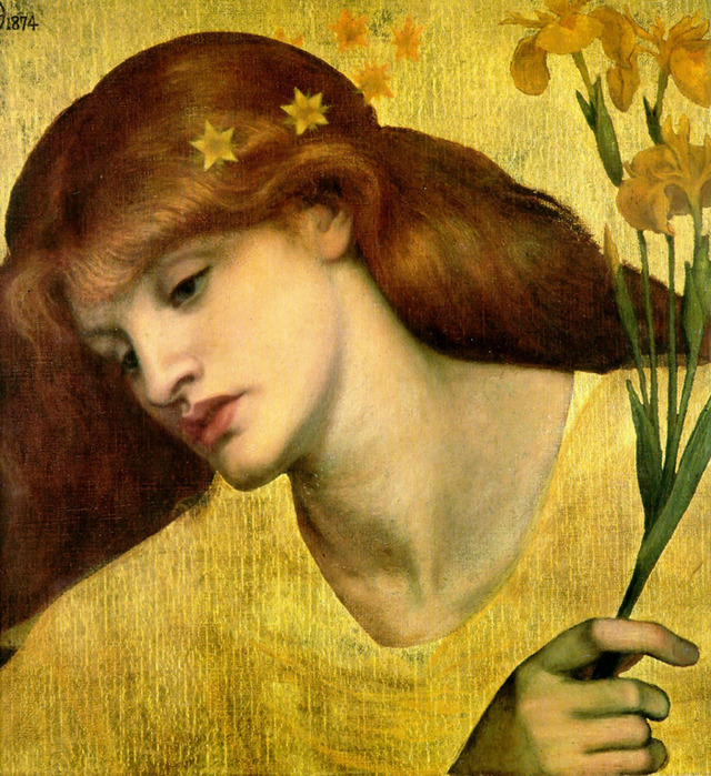 2382183_Dante_Gabriel_Rossetti_Lilias_1874 (640x700, 223Kb)