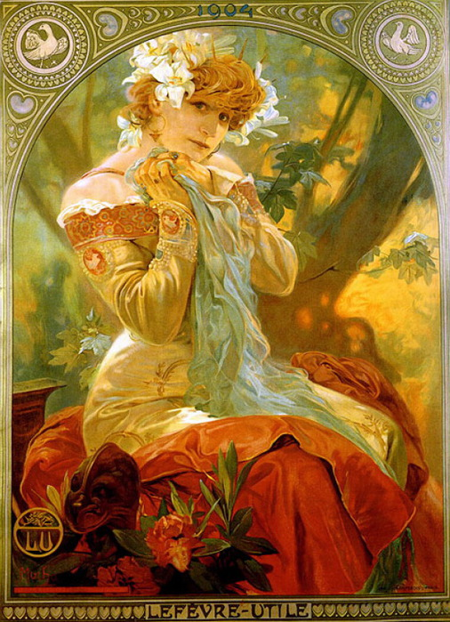 2382183_Alfons_Mucha_Resting_Girl_1_ (506x700, 163Kb)