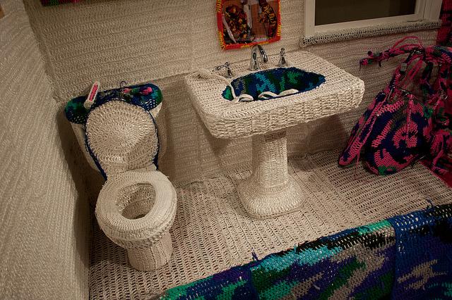 Вязание трикотажных изделий на дому