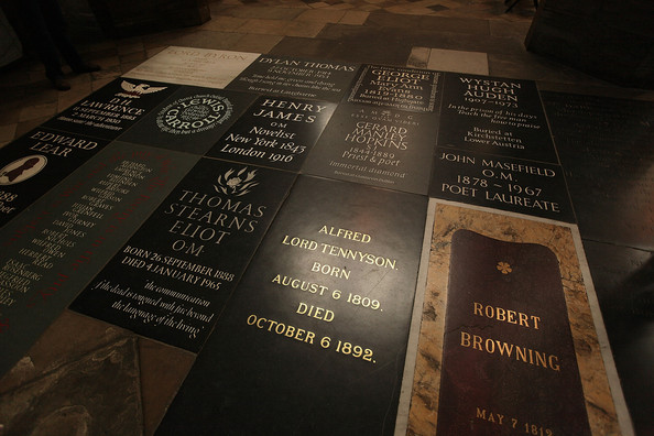 Вестминстерское Аббатство (Westminster Abbey) 45879