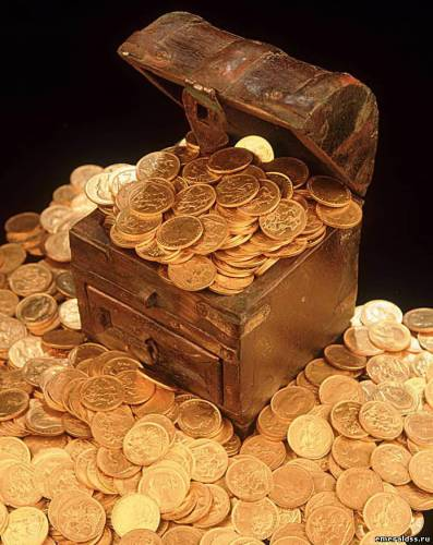 Ритуал, секреты удачи и больших денег от ms su