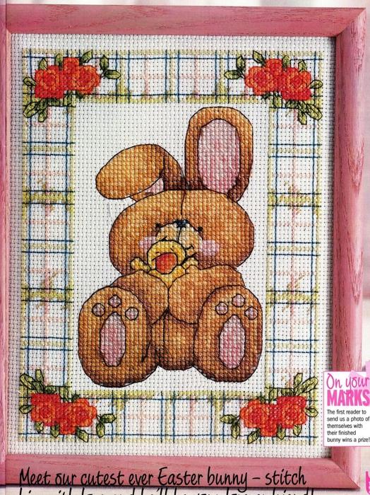 3971977_17__Forever_Friends__Bonny_Bunny (524x700, 412Kb)