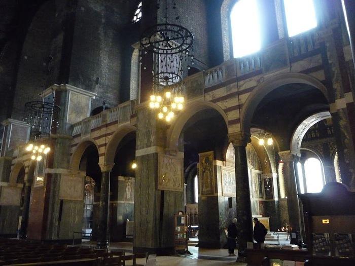Вестминстерское Аббатство (Westminster Abbey) 98523