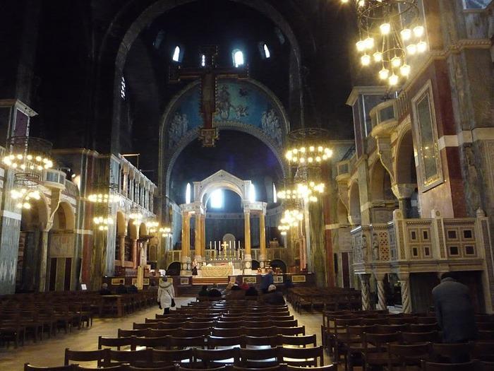 Вестминстерское Аббатство (Westminster Abbey) 57728