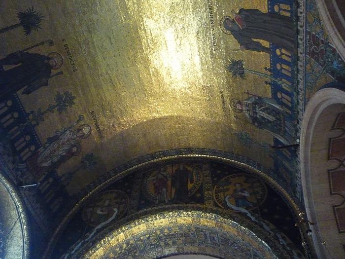 Вестминстерское Аббатство (Westminster Abbey) 33808
