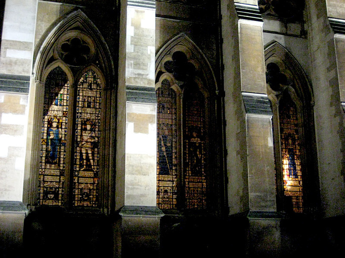 Вестминстерское Аббатство (Westminster Abbey) 89485