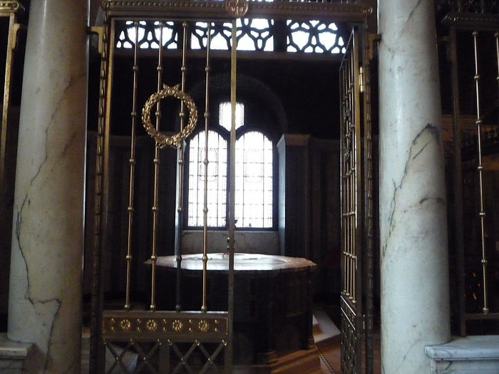 Вестминстерское Аббатство (Westminster Abbey) 91734