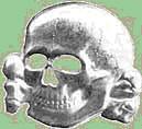 Обычно во всех случаях использовалась штампованная металлическая эмблема.