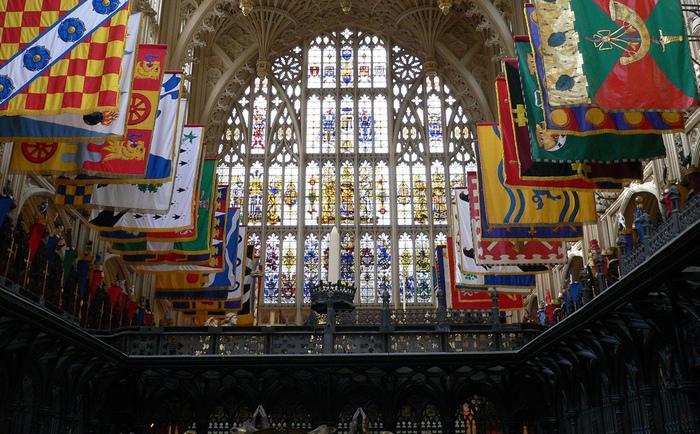 Вестминстерское Аббатство (Westminster Abbey) 77967