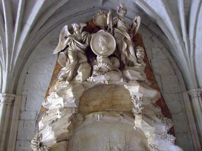 Вестминстерское Аббатство (Westminster Abbey) 97883