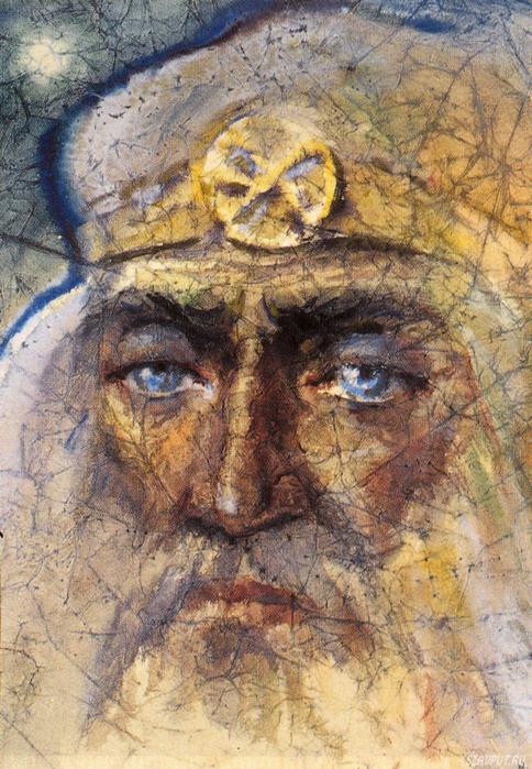 """Гнатюк """"Славянские ведические боги"""" - Тридевятое Царство"""