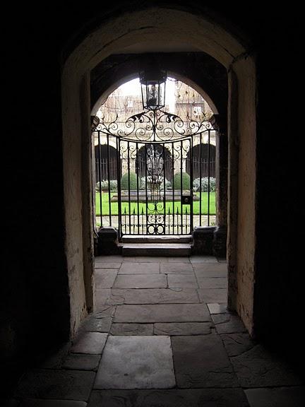 Вестминстерское Аббатство (Westminster Abbey) 52358