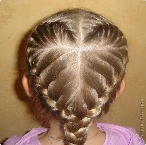 Стрижки на длинные и волнистые волосы - d64