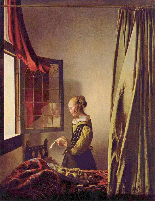girl_reading_a_letter_at_an_open_window2 (539x700, 59Kb)