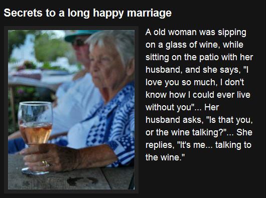 секреты долгой семейной жизни, семейная жизнь