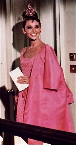 И самая самая моя любимая кукла.  Одри Хепберн, с этой куклы я и стала...