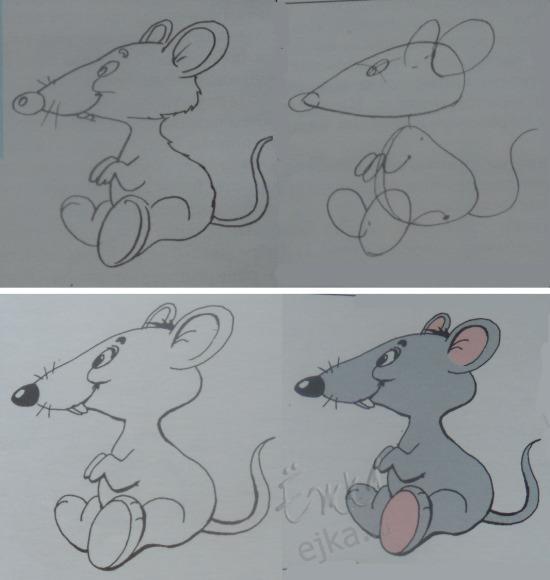 уроки рисования карандашом для начинающих, курсы рисунка, уроки.