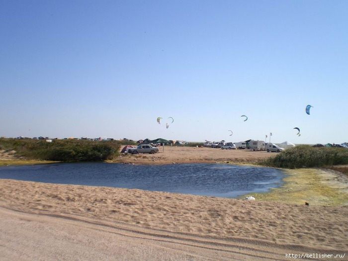 Голубое озеро (700x525, 170Kb)