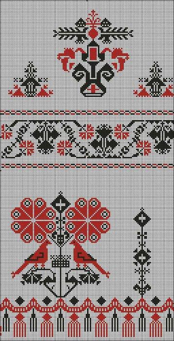 Перейти.  Наборы для вышивки крестом Наборы для вышивания крестом.  Описание Набор для вышивания рушника.