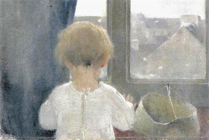 Helene Sofia Schjerfbeck (700x470, 66Kb)