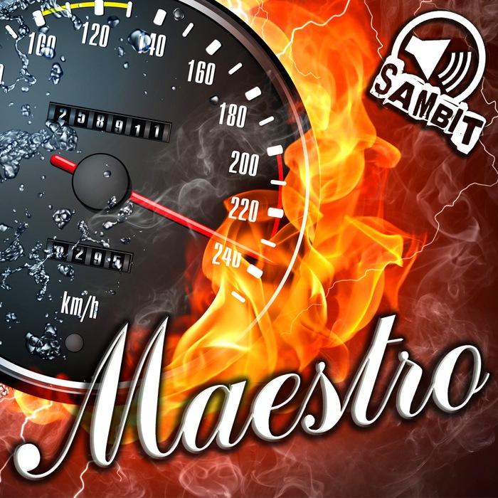 DJ СЕРГЕЙ ОБЛОМОВ - MAESTRO (700x700, 178Kb)