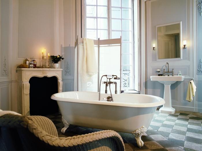 дизайн ремонта в ванной комнате потолков.