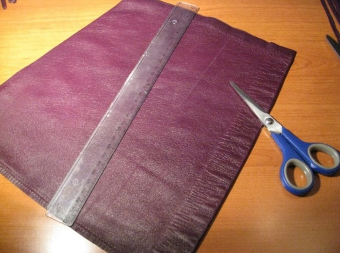 как сделать линеечки для дневника: