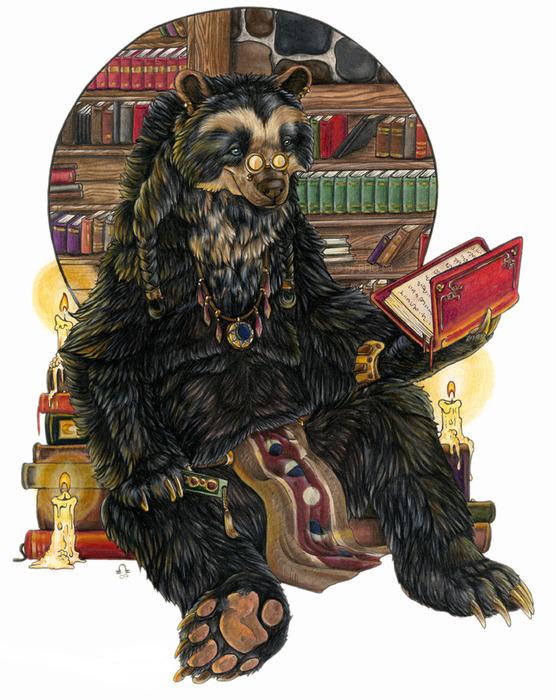 Ursus_Intellectus_by_bloodhound_omega (556x700, 157Kb)