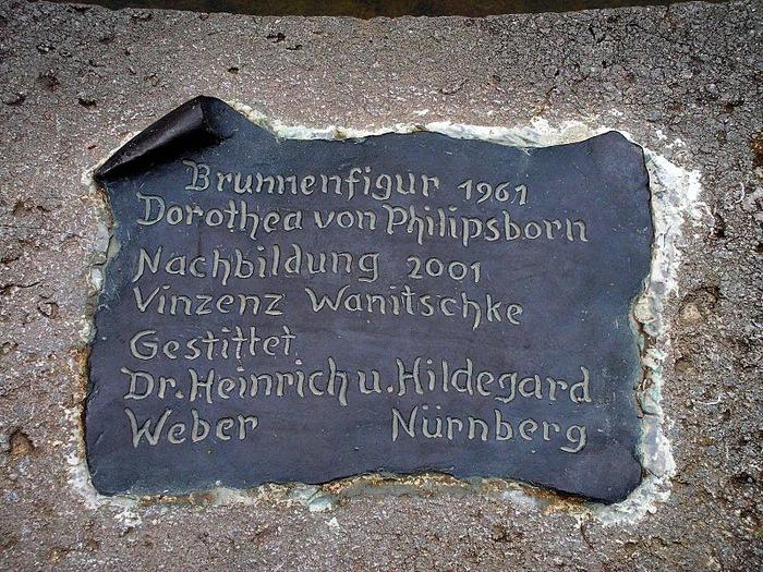 Замки Дорнбург-на-Заале 35923
