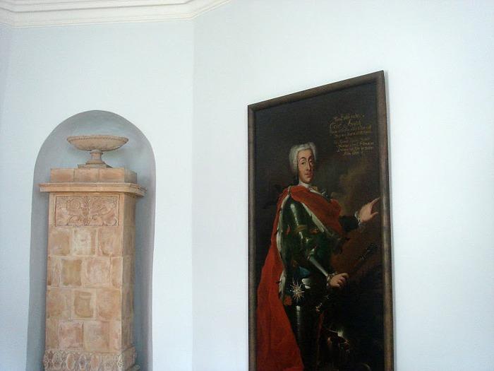 Замки Дорнбург-на-Заале 49347