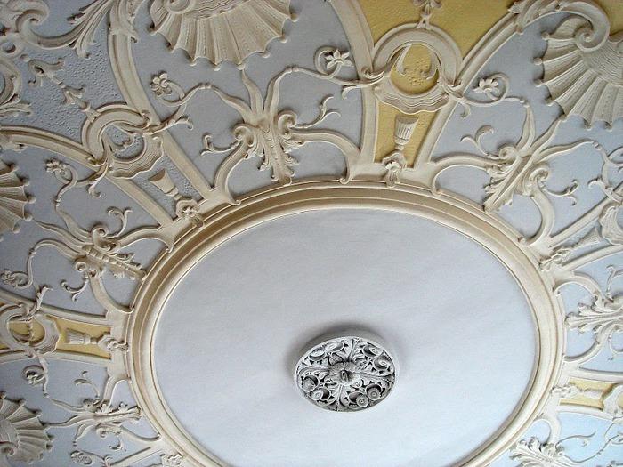 Замки Дорнбург-на-Заале 16822