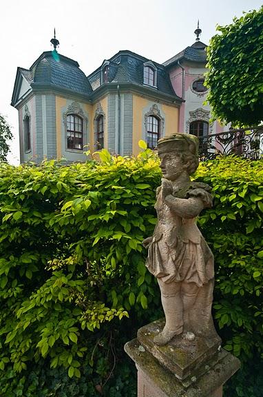 Замки Дорнбург-на-Заале 63659
