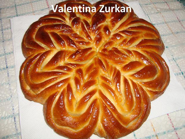 Узбекские медовые пирожные