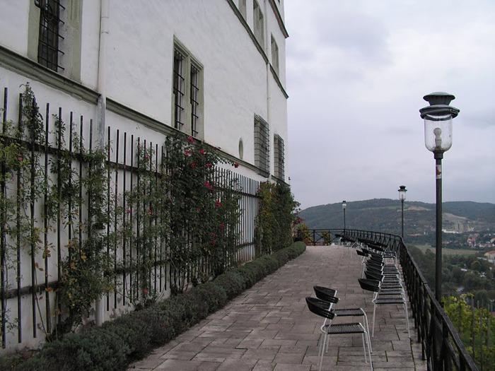 Замки Дорнбург-на-Заале 10003