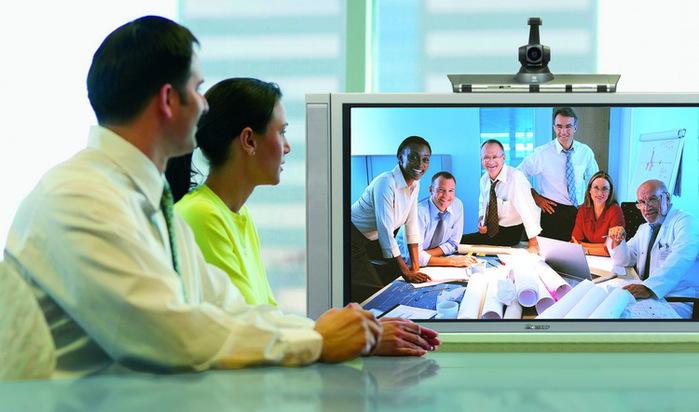 видеоконференции для предприятия (700x412, 91Kb)