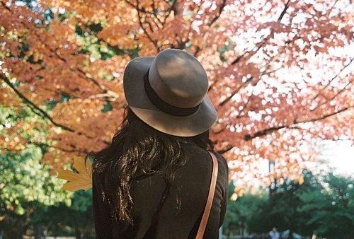 Лето, переходящее в осень на самом деле красивая и радостная пора
