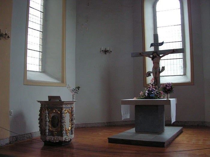 Замки Дорнбург-на-Заале 79212