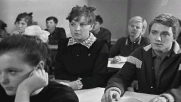История школьной формы: как это было