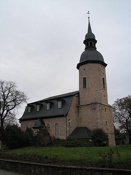 Замки Дорнбург-на-Заале 25021
