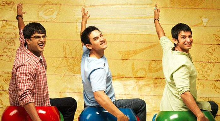 3 idiota 3 idiots is a 2009 indian coming-of-age comedy-drama film, directed and written by rajkumar hirani, and produced by vidhu vinod chopra, with screenplay by ab.